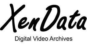 XenData Logo