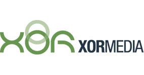 Xormedia Logo